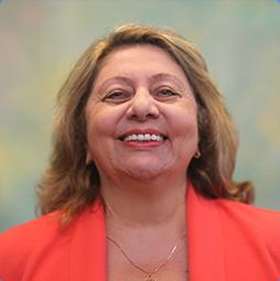 Eva Burdman
